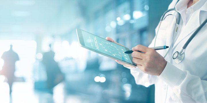 Tecnología: la apuesta para mejorar el sistema de salud en México