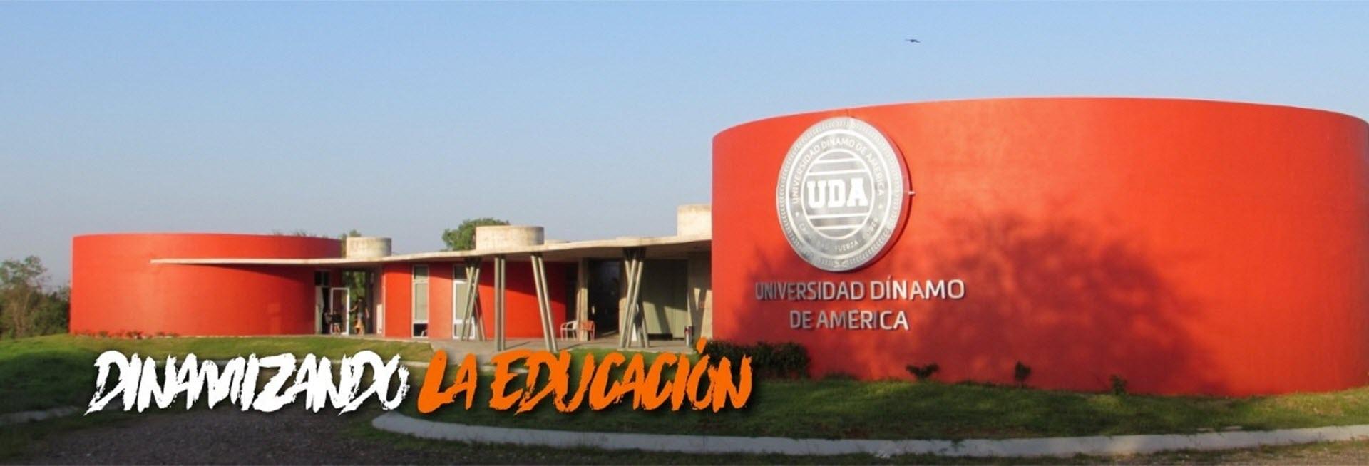 Universidad Dinamo de America Slogan